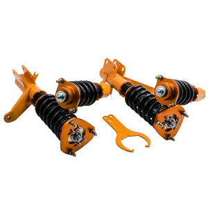 Coilover Kits For Honda Element 2003 2011 Adjustable Height Shock Absorbers