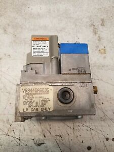 Honeywell Vr8440a6036 Hvac Furnace Gas Valve