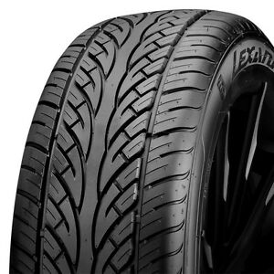 1 New 305 30r26 Lexani Lx nine Tire 305 30 26 Inch 305 30 26 109w Xl