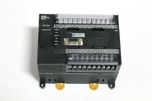 Omron Cp1l m30d71d High Performing Programmable Controller