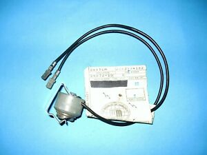 White Tractor Nos Ac Low Pressure Switch Part 30 3174182