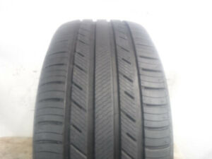 Pair Of Two 2 Used Michelin Premier Ltx 275 45r20 110v Dot 3418 B