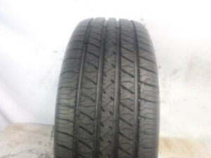 Pair Of Two 2 Used Michelin Energy Lx4 225 60r16 97t Dot 3611 b