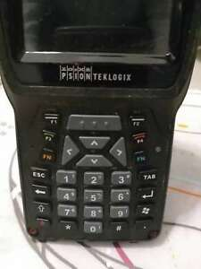 Zebra Psion Teklogix Workaboutpro3 Ce5 0 7527s Wifi With 1d Scanner