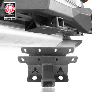 2 Rear 9500lb Towing Trailer Receiver Hitch Class 3 For Jeep Wrangler Jl 18 19