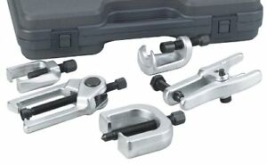 Front End Service Set Pitman Arm Ball Joint Tie Rod Puller Auto Truck Tool Otc