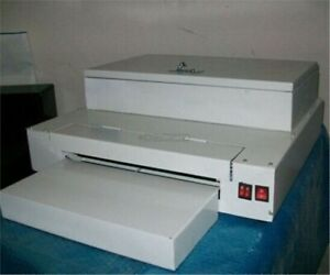 Uv Coating Machine Coating Laminating Laminator For A2 a3 a4 Paper Or Photo N Qy