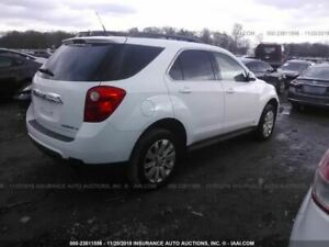 Automatic Transmission 6 Speed Opt Mh4 Awd Fits 10 Lacrosse 1180598