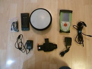 Leica Viva Gs08 Gps Cs10 Glonass Rtk For Surveying