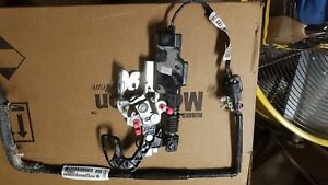 2011 2017 Dodge Ram Tailgate Power Lock Actuator Assembly With Harness Oem