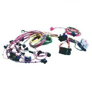 Painless Wiring 60511 5 0 Ford Fuel Injection System Engine Harness