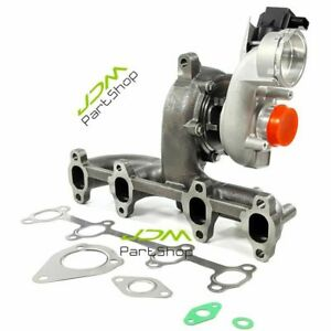 Kp39 54399880024 Turbocharger Electric Valve Vw Jetta Golf Bettle 1 9 Tdi Bew