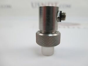 Olympus V202 rm Delay Line Transducer Ultrasonic Flaw Thickness Ndt Ge Probe