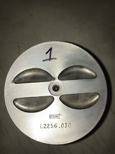 Sbc Used Trw Forged Pistons L 2256 030