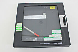 Partlow Mrc 5000 Series 51100013 Chart Recorder 2 Channels