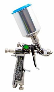 Anest Iwata Lph 80 102g 1 0mm Spray Gun With 150ml Center Cup Pcg 2d 1 Lph80