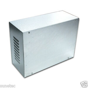 Sn1148 11 Metal Instrument Enclosure Metal Chassis Electronic Case For Diy