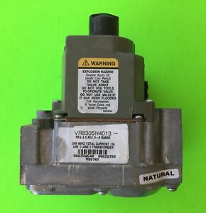 Used Honeywell Jandy Pool And Spa Natural Gas Valve Vr8305h4013 Vr8305h 4013 Oem