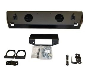 Warn Bumper sport Front For 07 14 Jeep Wrangler 87650