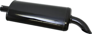 E5nn5230ha Muffler For Ford new Holland 5030 5610 6610 6710 7600 Tractors