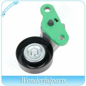 Accessory A C Belt Tensioner W Pulley For 99 08 Gmc Sierra 1500 2500 3500