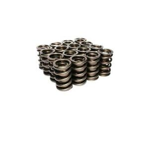Comp Cams Valve Spring Set 933 16 Performance 494 Lbs in Dual Spring 1 563 Od