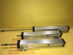 Lot 3 Elect Position Calp Linear Potentiometer 5k