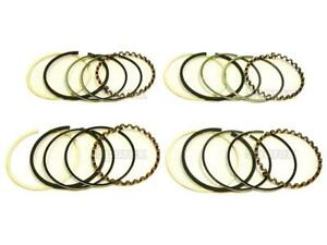 Farmall Ih International Cub 040 Piston Rings Set Of Four