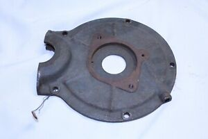 Nos 1942 48 Ford Flathead 2 Bolt Timing Cover 1946 1947 1948