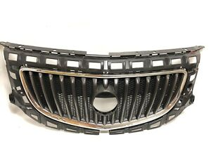 Buick Regal Front Grille 11 12 13 2011 2012 2013 Oem