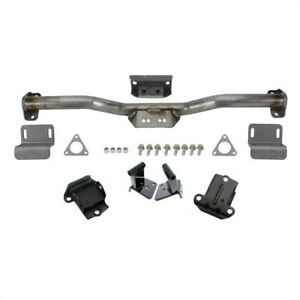 1955 57 Chevy Engine Mount And Transmission Crossmember Kit