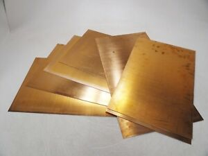 Lot Of 6 New Double Sided Copper Clad Pcb Diy Circuit Board 12x18 To 12x24 Size