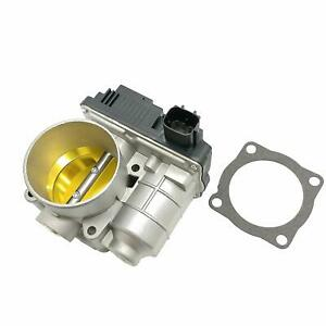 60mm Fuel Injection Throttle Body Gasket For Nissan Altima Sentra X trail