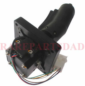 New Joystick Controller Column Switch For Jlg 1932rs 3248rs