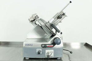 Used Hobart 2912 12 Automatic Meat Slicer