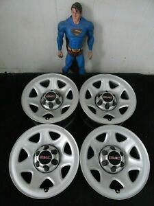 17 Chevy Silverado Gmc Sierra Tahoe Steel 2014 2018 Wheels Rims Oem 5659