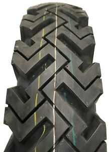 New Tire 7 50 16 Power King Mud Snow 10 Ply 20 32 Tl Bias Super Traction