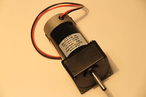 Variable Speed Motor For Usi Csl And Arl 2700 Thermal Roll Laminators