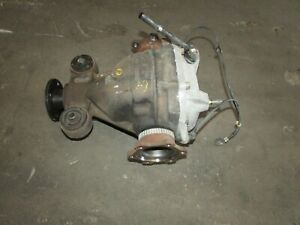 Jdm 03 07 Nissan Skyline 350gt G35 Coupe Lsd Rear Differential Oem Diff 350z