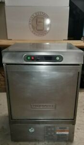 Hobart Lxi Dishwasher High Temperature Commercial