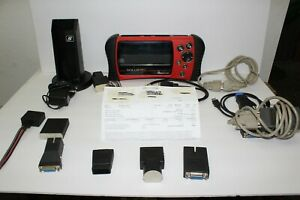Snap On Solus Pro Eesc316 Scanner Tool