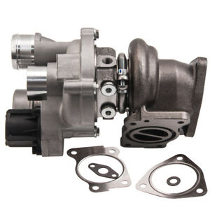 11657565912 53039700181 0375r4 7647003 Turbo Charger For Mini Cooper s Models