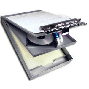 Saunders 21018 Legal Size Top opening Cruiser Mate Clipboard