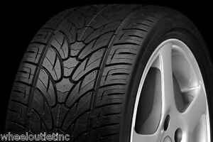 1 New 305 30r26 Lionhart Lh Ten Tires 305 30 26 Inch 109w Xl