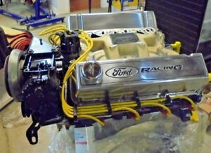 1970 Ford 429 460 Professionally Rebuilt Engine