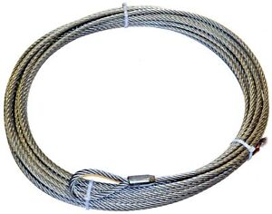 Warn Industries Winch Wire Rope Cable M15000 16 5ti 90 61950
