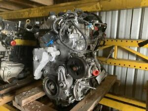 2016 2018 Chevrolet Cruze Turbo Engine Motor 1 4l Le2