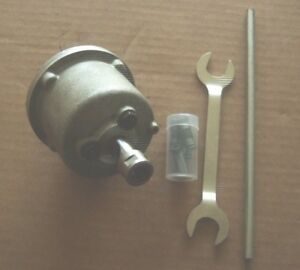 Nice Procunier Size 1 1 4 Cap Tapping Head 7 16 Shank 4 Collets New Clutch