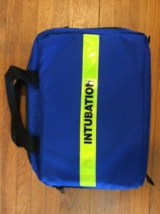 Pacific Coast Series S400 Intubation Kit Professional Emergency Medical Bag