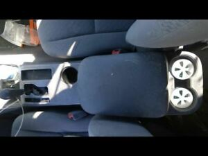 Console Front Floor Bucket Seat Fits 05 09 Tacoma 300268
